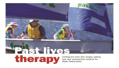 Past Lives Therapy article