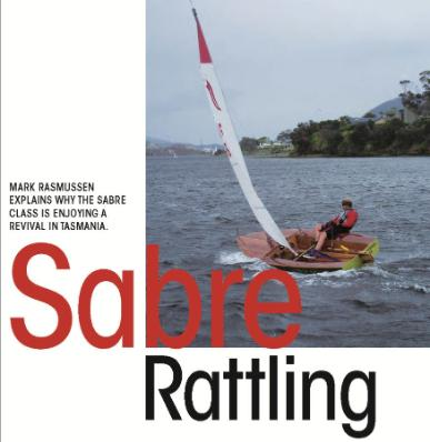 Sabre Rattling Article